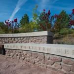 wustl brick wall